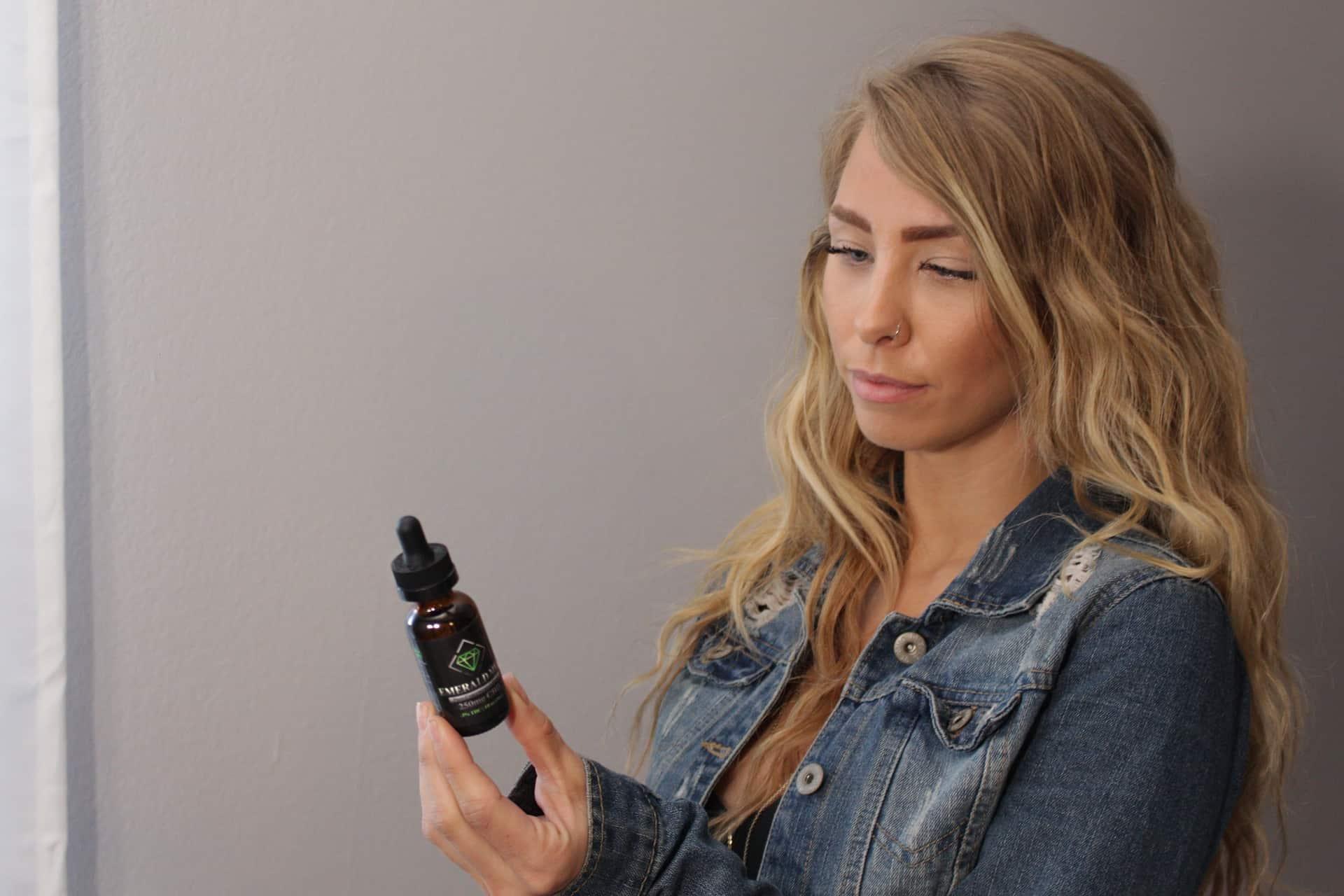 how do you use hemp oil